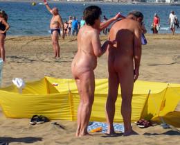 Cap D'agde beach voyeur photos, nude..