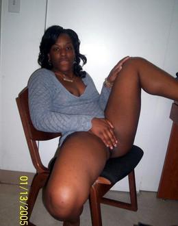 Luscious black mature ass. Looks a hot