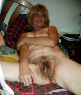 Fully naked granny women still horny