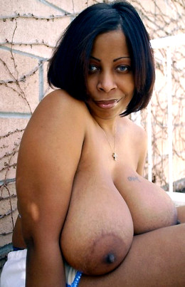 These busty ebony mom blow your mind.