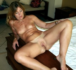 These horny middle aged women spreads..
