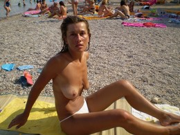 Sexy mature ladies show off, want to..