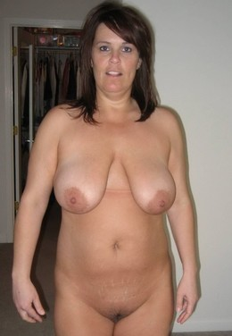 Amateur photo collection of plump..