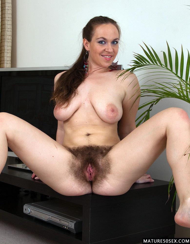 Hairy erin eden Eden hairy